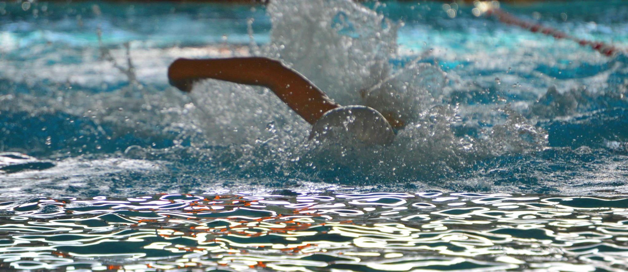 Leer al zwemmen vanaf 4 jaar