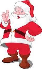 OOOOhhhh De kerstman komt op bezoek op 12/12/14
