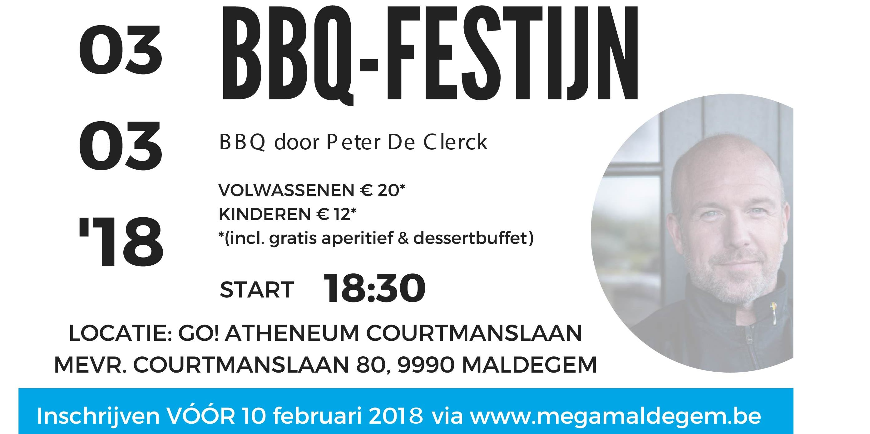 BBQ-festijn