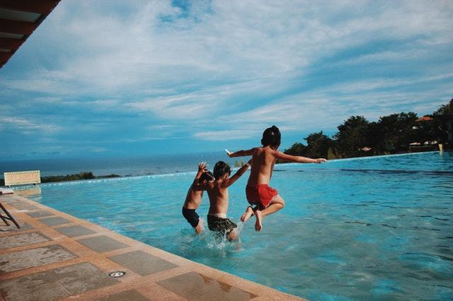 Nieuwe sessie watergewenning & leren zwemmen start op 6/1/2020.
